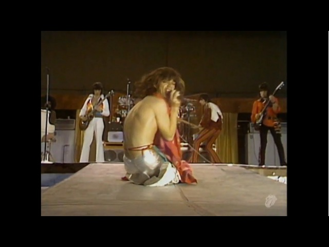 The Rolling Stones - Hot Stuff - OFFICIAL PROMO