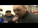 Жители Хотели разорвать пленного Украинского полковника на месте... обстрел троллейбуса в Донецке!