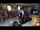 Елабуга - Город-Артефакт, магнит историй, легенд, место исполнения желаний. 4 фильм НПТМ о Елабуге