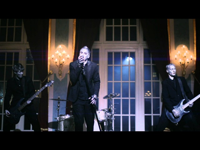 STAHLMANN - Tanzmaschine (2011) official Video AFM Records