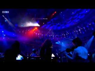 BBC Radio 1's Ibiza Prom 120 years old Full Show HD
