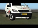 Rigs of Rods - Mercedes-Benz Vito W639 (March 21st 2013)