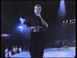 Den Harrow - Tell Me Why (Live Hit Parade 1987)