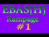Rampage От EBAS[H] #1 (by Tommy)