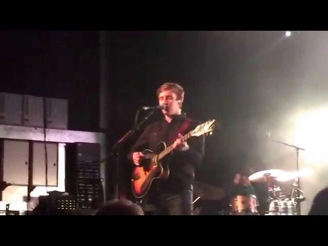 George Ezra - Cassy O - Live @ Birmingham O2 Academy