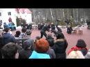СПЕЦНАЗ Показуха в/ч 3310 1РСН