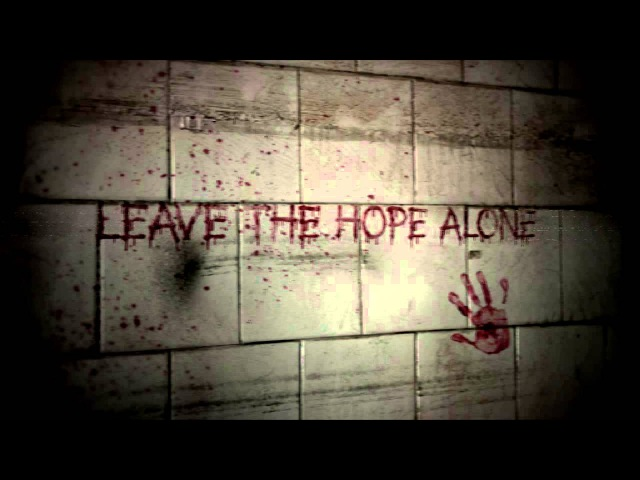 Diversant:13 - Leave The Hope Alone [Aggrotech / Dark Electro]