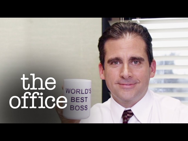 The Office - Channel Trailer