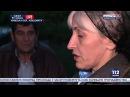 Машину с телом погибшего бойца заблокировали жители с Кившовата для выяснения