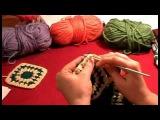7 Урок Вязание крючком. Сборка тапок. Тапочки крючком. Slippers crochet tutorial #knitting #crochet
