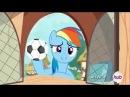 Маленькая Пони   Дружба это чудо 4  сезон 21 серия Мультфильма Маленькая Пони