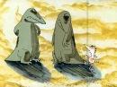 Что случилось с крокодилом