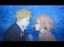 Kyoukai no Kanata I'll Be Here Movie - Lies Amv ♫ (60fps)