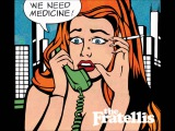 The Fratellis Rock N Roll Will Break Your Heart with lyrics