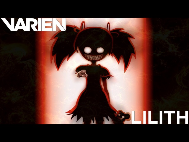 Lilith (Dubstep / Horror / Orchestral)