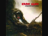 Iron Claw - Winter (10) - Dismorphophobia (1970-1974)