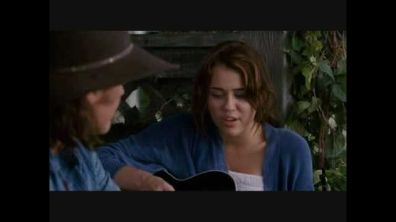 Butterfly Fly Away - Hannah Montana [Official Video]