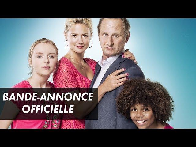 UNE FAMILLE A LOUER - Bande annonce Officielle - Benoît Poelvoorde - Virginie Efira (2015)