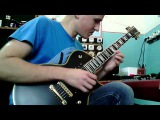 Guitar Lick #9 My speed metal lick with FREE TAB