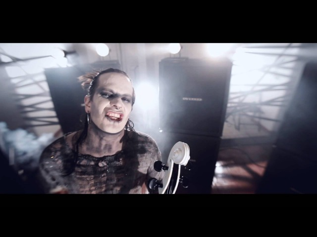 Lord Of The Lost Full Metal Whore Official Video Clip