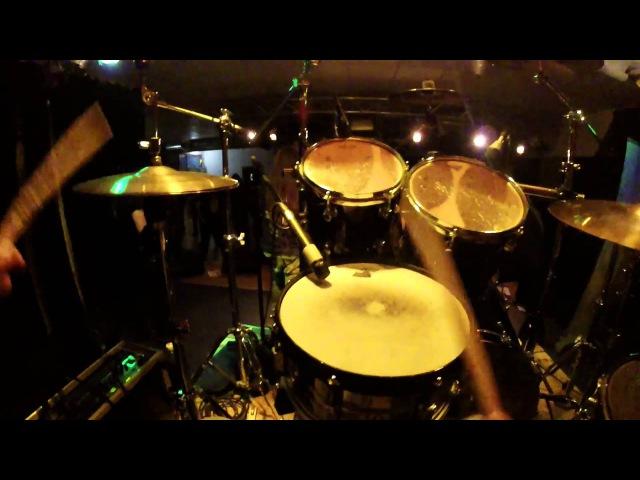 SABIENDAS The Art of Leng Tch'e Live at Drum Cam