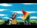 Контакт (мультфильм СССР 1978) реж В Тарасов