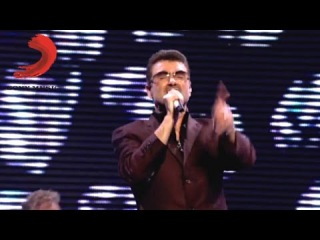 George Michael - Everything She Wants (Live at Earl's Court - 2008)