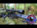 Shooting the Sisk Rifles STAR (Sisk Tactical Adaptive Rifle) - Gunblast