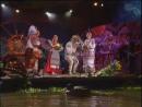 Эх, Семеновна! (ОРТ, 14.11.1999) Печки-лавочки - Нерастанное - Пузыревские девчата - Красная горка.