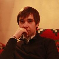 Иван Саруль | Москва
