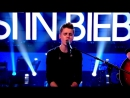 Justin Bieber - Because of You - LIVE 2011