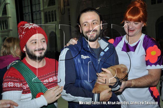 """Новогодние шоу и гастрольный тур """"ОДНОКЛАССНИКИ-2015"""" Bnmq4MPjitY"""