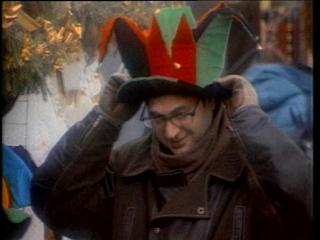 В.Меладзе-Ночь накануне рождества(1995)