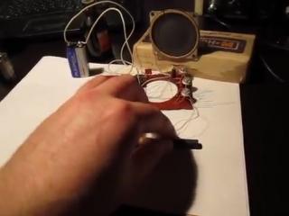 Мечта детства.двадцать лет спустя, или советский радиоконструктор Электрон-М