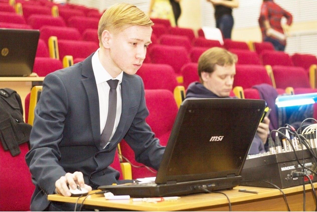 Влад Фёдоров, Самара - фото №11