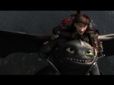 How to Train Your Dragon 2 - TV Spot Team Up Kids-HD