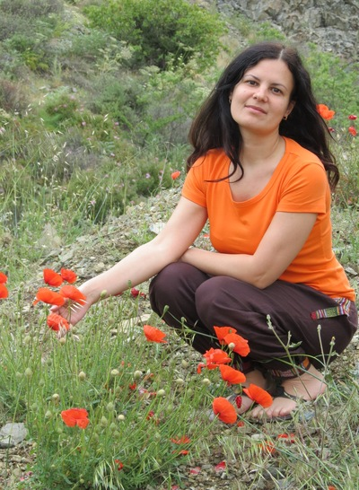Ольга Казакевич