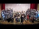 2014 Реквием Моцарта