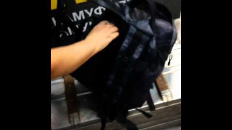 М65 представляет Вашему вниманию рюкзак ASSAULT 2 HDT-CAMO LE