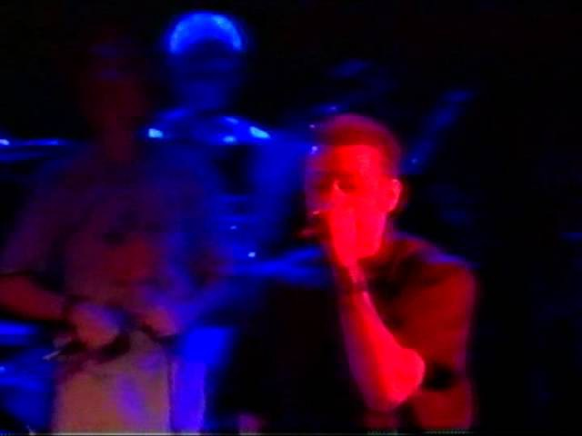 Linkin Park - Live in The Roxy, West Hollywood, California, USA (05/09/2000)