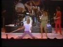 Tina Turner Rod Stewart - Get Back Hot Legs - Live 1981