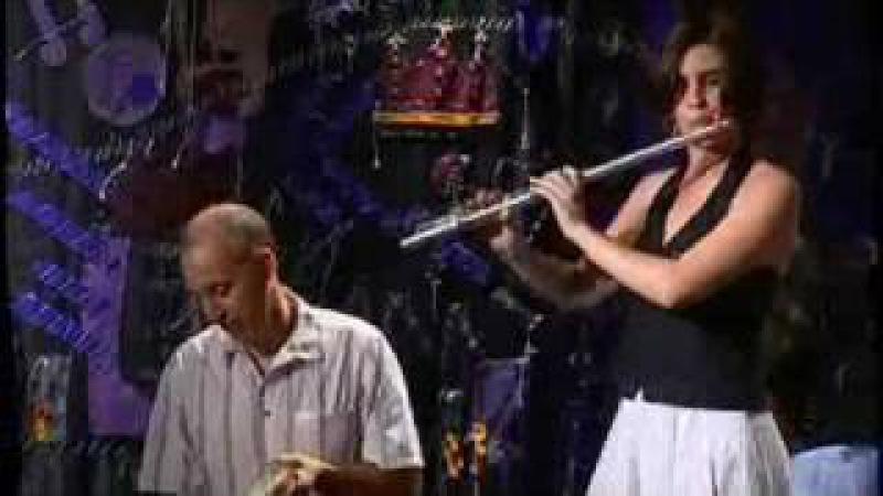 Choro das 3 | Atraente (Chiquinha Gonzaga) | Instrumental SESC Brasil