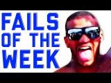 Best Fails of the Week 1 November 2015