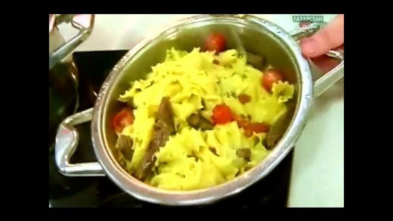 Рецепты блюд из конины - видео урок | Uroki-online.com