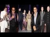 Akshay Kumar, Dharmendra & Others At Reception Of Smita Thackerays Son Rahul & Aditi Thackeray