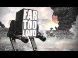 Far Too Loud - 600 Years