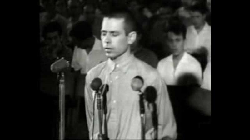 1961 год. Суд над верующими. andy-777.livejournal.com