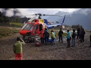 В Непале обнаружены тела 50 альпинистов, погребенных под лавиной