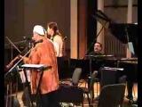 Daniel Kramer,Felix Lahuti &amp Anna Korolyova playing Felix Lahuti's piece