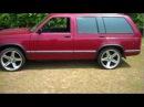 My 1994 Chevy S10 Blazer